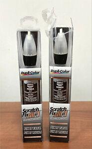 Dupli-Color AHA0982 Honda B92P Nighthawk Black Pearl Scratch Fix Touch Up Paint