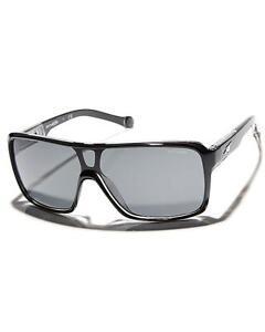 Arnette TallBoy unisex sunglasses black frame, grey lenses..NEW  Last Few