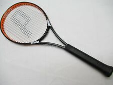 PRINCE TEXTREME TOUR 100L TENNIS RACQUET (4 3/8) FORMER REP DEMO. WELL PRESERVED