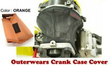 Zenoah G320 Crankcase Cover - Outerwears for Baja 5b 5T Losi 5ive-T DBXL*ORANGE*