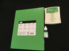 Stampin' Up! 2015-2017 In Color Cucumber Crush Combo Cardstock, Ink Pad & Refill