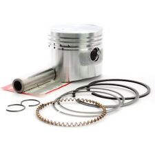 Honda CB 750 Four K0 - K6 Kolben Kolbenringe Bolzen Set +0,50 mm Piston Ring Kit