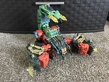 Hasbro Transformers Energon - Ultra, Scorponok Action Figure