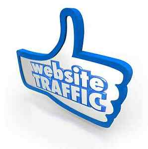 UNLIMITED real visitors to your website for 3 months. Increase your traffic flow