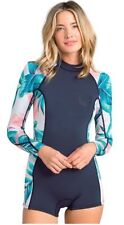 Billabong Women's Surfing Wetsuits
