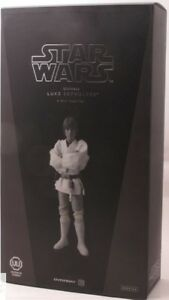 "Medicom/Enterbay Star Wars Luke Skywalker 12"" UU Figure"