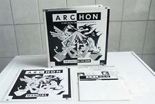 Atari XL : Archon: The Light and the Dark - Electronic Arts 1983