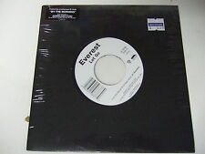 Everest - Let go b/w By the Morning  45 new sealed mp3 download card