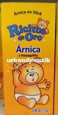 Ricitos De Oro Arnica En Stick Lepards Bane - 13g - Envio Gratis