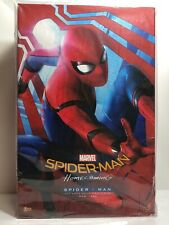 MMS 425 Spider-Man Homecoming - Hot Toys 1/6 Scale Figure - NEW! US Seller!