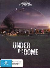 UNDER the DOME - Steven King Season 1 - DVD R4 PAL