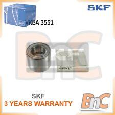 SKF FRONT WHEEL BEARING KIT FOR IVECO IRISBUS OEM VKBA3551 93824580