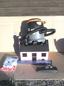 Karcher T10/1 Commercial Bagged Vacuum Cleaner Hoover C/W Tools + 10 Henry Bags