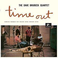 Time Out [Bonus Tracks] [LP] by Dave Brubeck/The Dave Brubeck Quartet (Vinyl,...