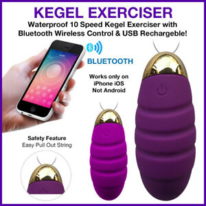 Multispeed-Vibrator-Egg-Sex-Toy-Waterproof-Bullet-Massager-Remote-Bluetooth-USB