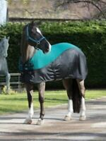NEW Le Mieux thermo lite cooler rug.  5ft
