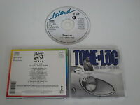 TONE LOC / Loc-ed After Dark (Delicious Vinyl 259 780) CD Album