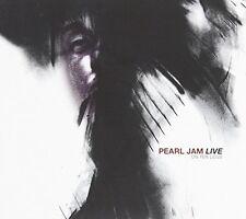 Pearl Jam - Live On Ten Legs [CD]
