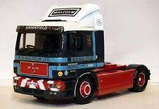 Corgi Camion Man F2000 4X2 Cab unidad WH Malcolm, Brookfield S467 Dag