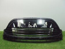 FORD S-MAX FACELIFT FRONT BUMPER GRILL 2011-2014 GENUINE AM21-17B968