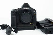 Canon EOS 1Ds Mark III 21.1MP Full Frame Digital SLR Camera Body
