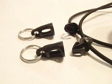 Extra Clip & Split Ring Set Rick Young Ultra Light Harness