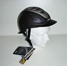 PIKEUR GPA Speed Air Evolution Reiterhelm Helm Größe  56  -  Farbe choccolate