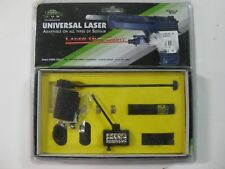VINTAGE UNIVERSAL LASER GUN SIGHT ADAPTABLE ON ALL TYPES OF SOFTAIR-NEW!!
