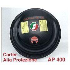 SLAM CARTER ALTA PROTEZIONE AP 400 X ELICA POLVERIZZATRICE DECESPUGLIATORE
