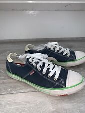 Superdry Blue Sneakers Size 7