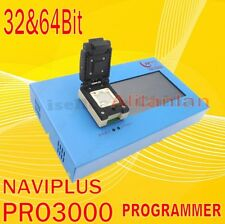 NAVIPLUS PRO3000S IC Programmer Tool Motherboard HDD for 5s 6 6+ ipxd 32/64 Bit
