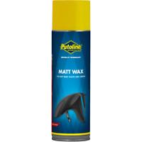 Putoline MATT WAX SprühWachs Poliermittel auf Wasserbasis 500ml