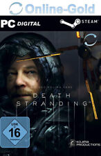 Death Stranding - PC Spiel Key - Steam Digital Code Action [Open World] [DE/EU]