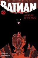 Batman Creature Of The Night TPB, (W) Busiek, (A) John Paul Leon NM (2021) DC