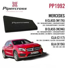 Pipercross Air Filter PP1992 for Mercedes A & B Class CLA GLA