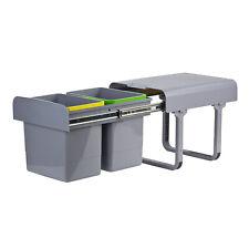 921621 Einbau Abfallbehälter / M...