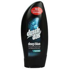 Dusch Das Deep Blue 2in1 Duschgel&Shampoo 250 ml