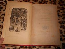 MAYNE-REID : Les exilés dans la forêt - Mégard & Cie, 1884