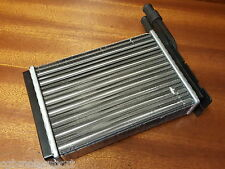 RENAULT 5 GT TURBO NEW HEATER MATRIX CORE FOR INTERIOR HEAT FAN