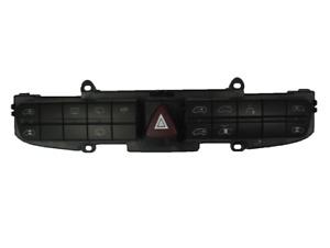 MERCEDES-BENZ VITO W639 Upper Control Panel Switch A6395455207 NEW GENUINE