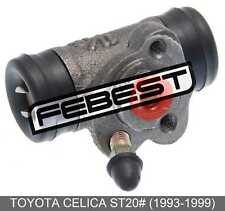 Rear Right Brake Cylinder For Toyota Celica St20# (1993-1999)