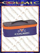 Bag Colmic Kanguro Orange Series Waterproof Port Mulinelli-Bobine-Lenze
