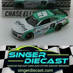 2020 CHASE ELLIOTT #9 UniFirst All-Star 7/15 Win 1:64 In Stock.