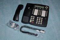 Avaya Merlin Magix 4424D+ Digital Phone Black 4424D02A-003