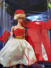 Barbie Silken Flame & Red Flare Vintage Repro Doll Blonde New