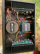 ADCOM GFA-545/2 Power Stereo Amplifier two Of Two