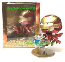 Hot Toys Avengers Infinity War Iron Man Flight Thruster Version Cosbaby