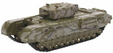 Oxford 1/76 Churchill Tank 142 RAC Tunisia 1943 76CHT003