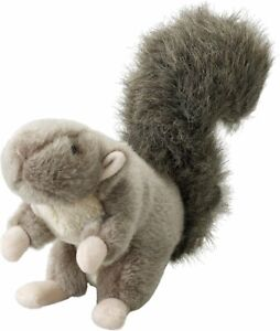 Spot Woodland Collection Dog Toy Squirrel 10in   Free Shipping