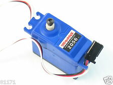 NEW TRAXXAS SLAYER 3.3 2056 HIGH TORQUE STEERING SERVO WATERPROOF E-MAXX REVO